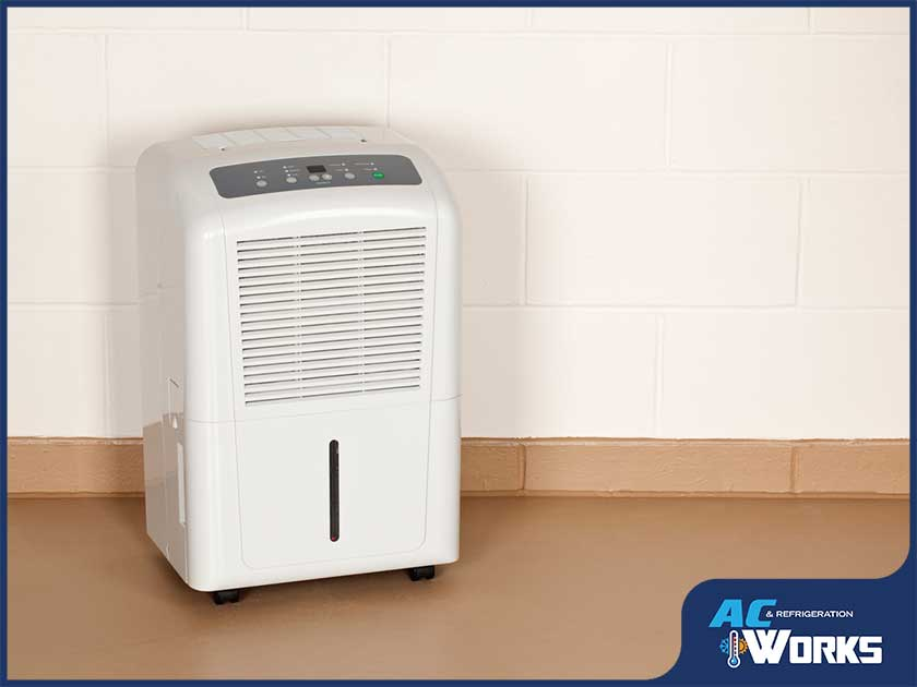 Why You Need a Dehumidifier in the Summer