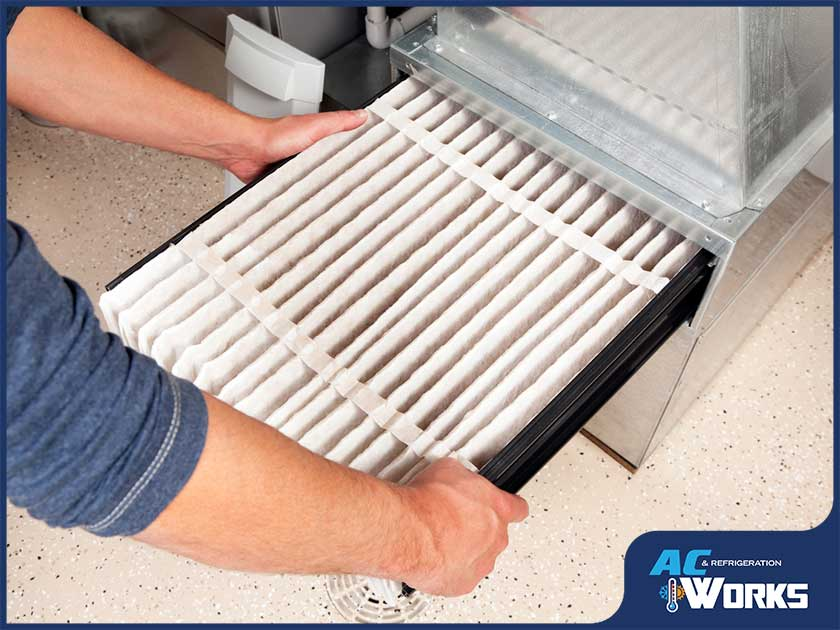 Why Do You Need to Replace HVAC Air Filters Regularly?